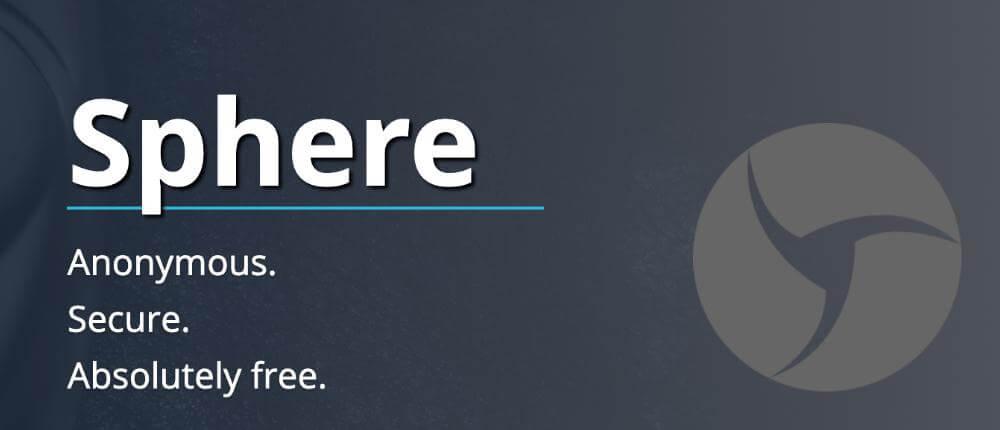 sphere free антидетект браузер